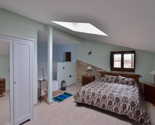 habitación amor Ana de las tejas azules