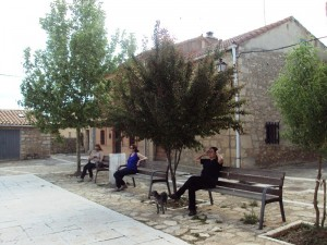 Plaza de Rello