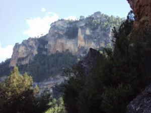 Impresionantes rocas